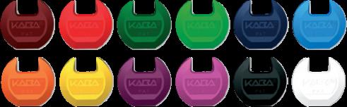 Keys header